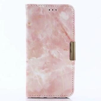 Wallet Case marmer-Samsung Galaxy S8
