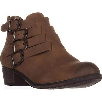 American Rag Womens Adarie Almond Toe Ankle Fashion Boots