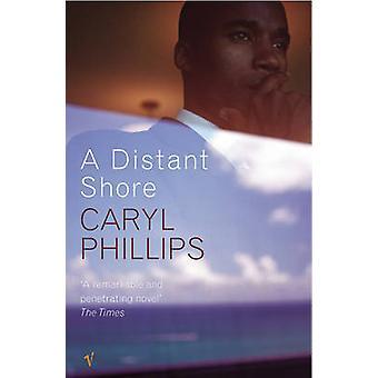 شاطئ بعيد وكريل فيليبس-كتاب 9780099428886