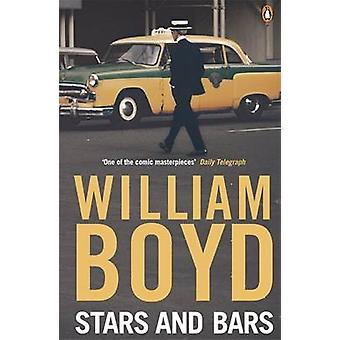 Stars and Bars by William Boyd - 9780141046921 Book