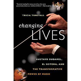 Zmienia życie - Gustavo Dudamel - El Sistema - i przekształcające