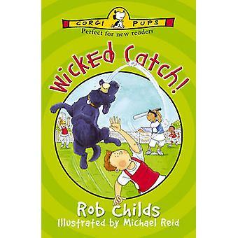 Paha saalis! mennessä Rob Childs - 9780552575591 Kirja