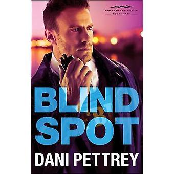 Blind Spot by Dani Pettrey - 9780764212963 Book