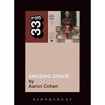 Aretha Franklin Amazing Grace par Aaron Cohen - livre 9781441148889