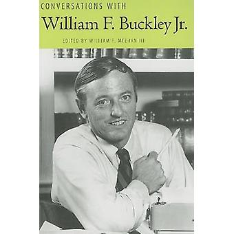 Conversations avec William F. Buckley Jr par William Meehan - 97816047