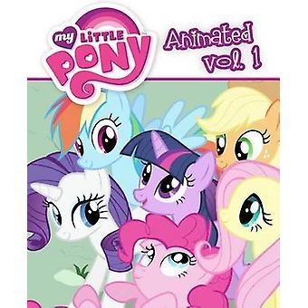 My Little Pony - la magia comincia - Volume 1 di Various - Lauren Faust
