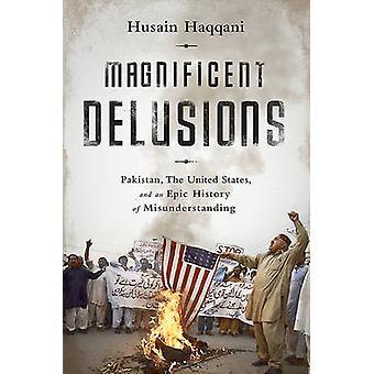 Prachtige wanen - Pakistan - de Verenigde Staten- en een episch zijn