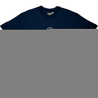 (Not The Prophet) Muhammad Navy Blue Men's T-Shirt