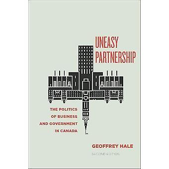 Partnership a disagio - la politica del commercio ed il governo in Canada