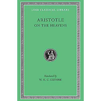 Auf den Himmeln von Aristoteles - W. K. C. Guthrie - 9780674993723 Buch