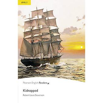 Level 2 - Kidnapped (2nd Revised edition) by Robert Louis Stevenson -