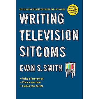Écriture télévision Sitcoms