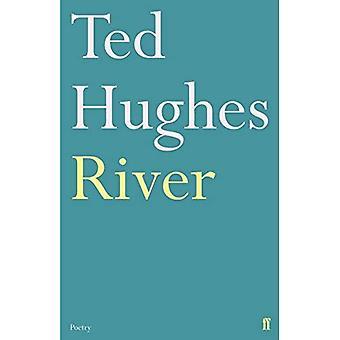 Rio: Poemas por Ted Hughes