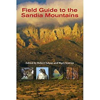 Field Guide til Sandia bjerge
