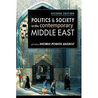 Politiek en maatschappij in de hedendaagse Midden-Oosten