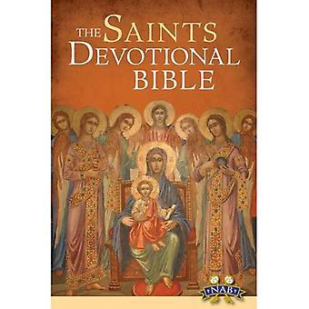 La Bible dévotion des Saints
