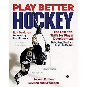 Beter Hockey spelen