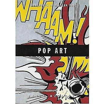 Popart (bewegingen in moderne Art-serie) (bewegingen in de moderne kunst) [Illustrated]