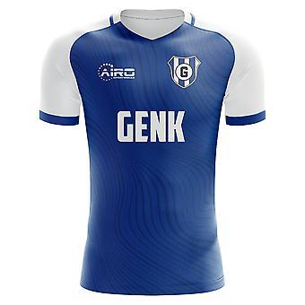 2020-2021 Genk Home Concept Football Shirt - Kids