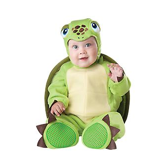 Baby 6 - 24 Months Turtle Costume Toddler Animal Fancy Dress