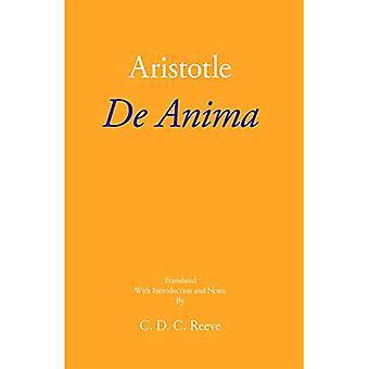 De Anima (el nuevo Aristóteles de Hackett)