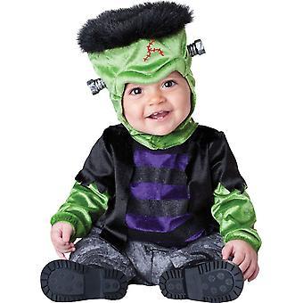 Monstre Boo Toddler Costume