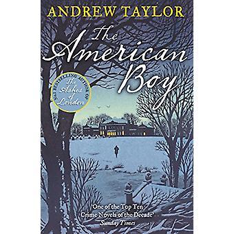 アメリカの少年 - 9780008300753 本によってアメリカの少年