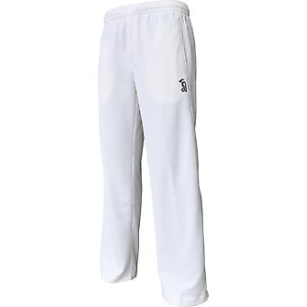 Kookaburra 2019 Pro Players Mens Cricket Whites Trouser Pant