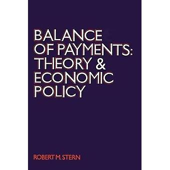 نظرية ميزان المدفوعات، والسياسة الاقتصادية بروبرت ستيرن &