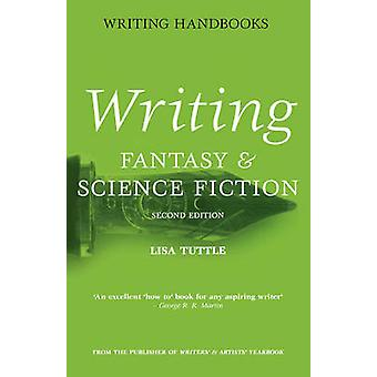 writing fantasy and science fiction by tuttle & l