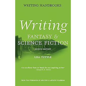 escribir fantasía y ciencia ficción por tuttle y l