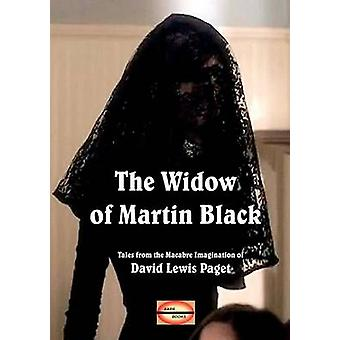 The Widow of Martin Black by Paget & David Lewis