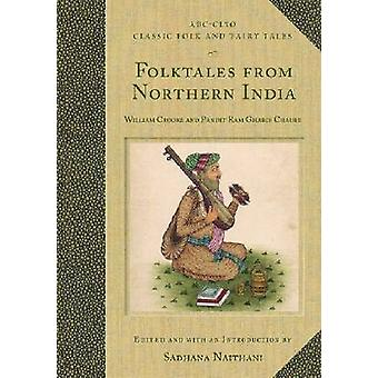 Folktales from Northern India by Crooke & William