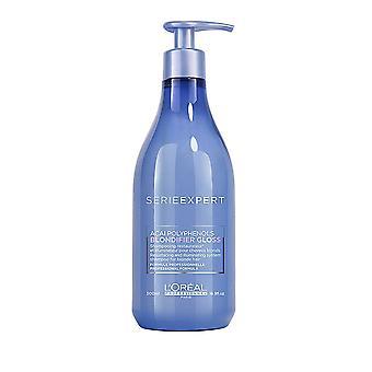 Série LOreal Expert Blondifier Gloss Shampooing 500ml