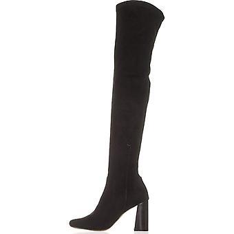 INC internationale Konzepte Womens Delisa2 Stoff geschlossen Zehe über Knie Mode...