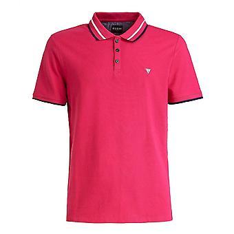 GUESS Claud Classic Polo Shirt