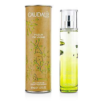 Caudalie Fleur De Vigne frisse geur Spray - 50ml / 1.7 oz