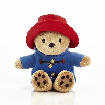 Paddington Bear Movie Bean Toy