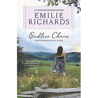 Endless Chain by Emilie Richards - 9780778315438 Book