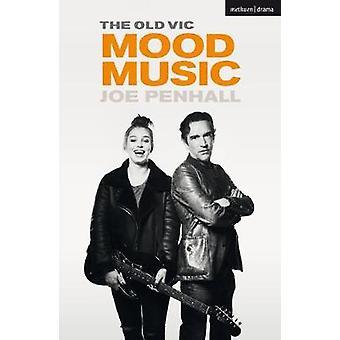 Mood Music by Joe Penhall - 9781350089914 Book
