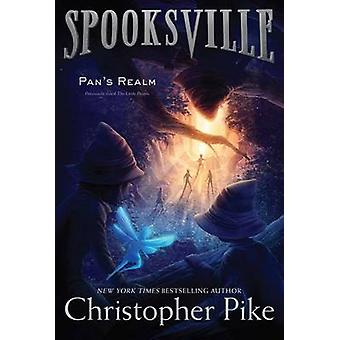 Pan's Realm by Christopher Pike - 9781481410793 Book