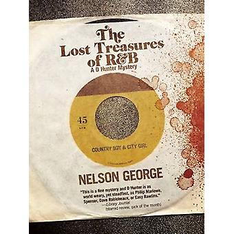 The Lost Treasures of R&B by Nelson George - 9781617753411 Book