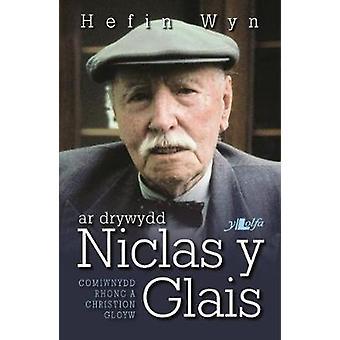 Ar Drywydd Niclas y Glais by Hefin Wyn - 9781784614140 Book