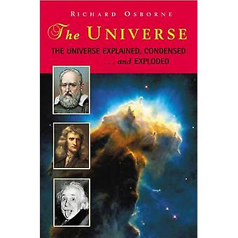 The Universe - The Pocket Essentials (2nd Enlarged edition) by Richard