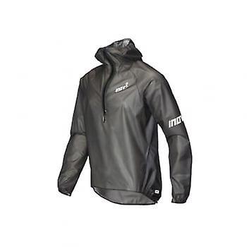 Inov8 Race Ultrashell Hz U Unisex Waterproof Jacket Black
