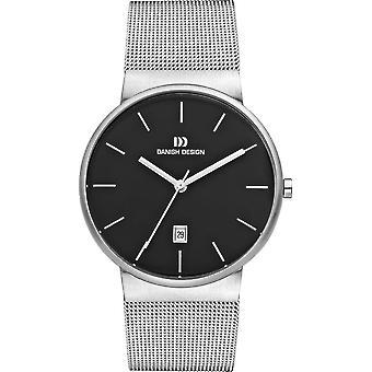 Tanskan design IQ63Q971 Tåge Mens Watch