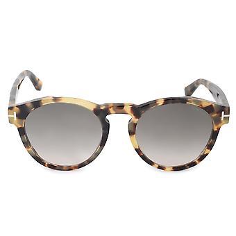 Tom Ford Margaux-02 FT0615 55B 52 ovale solbriller