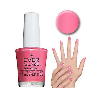 EverGlaze verlengde slijtage nagellak-Mums het woord (82315) 14mL