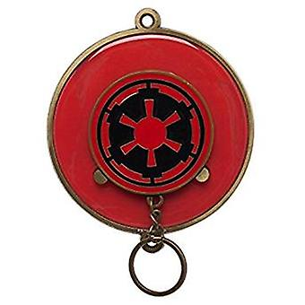 Key Chain - Star Wars - Empire Magnetic Key Holder New ke6cqxstw