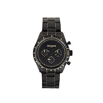 ZADIG & VOLTAIRE Unisex watch ref. ZVM302 function
